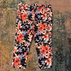 New York and Company ankle pants.